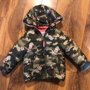 Carter's winter jacket